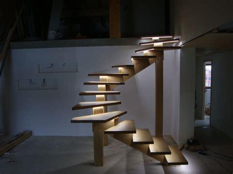 eclairage marche escalier exterieur led marche escalier best marche en verre feuillet avec