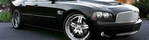 2009 Dodge Charger Accessories 2009 Dodge Charger Custom Grilles Billet Mesh Led