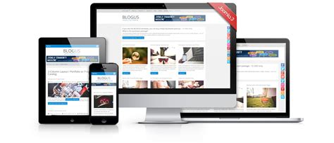 pretty free responsive joomla templates pictures gt gt top