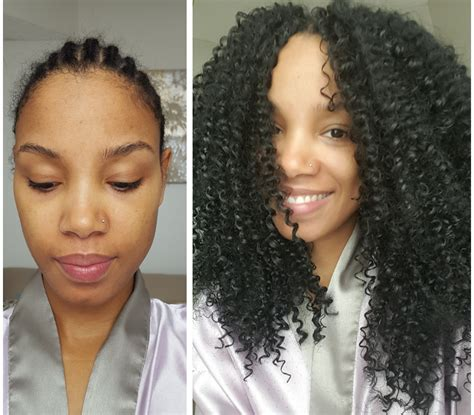 natural looking crochet braids super bomb natural looking crochet braids youtube