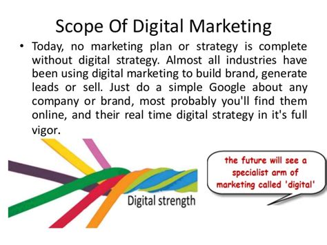Of Connecticut Mba In Digital Marketing by Digital Marketing Tips By Icubeskonnect