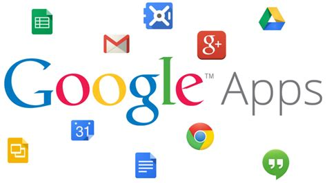 whats  difference  google apps  google app