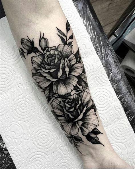 Blumenranke Unterarm 5375 by Blumenranke Unterarm Suchergebnisse F R 39