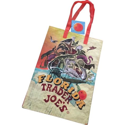 design love fest trader joe s trader joe s reusable bag from florida greetings from