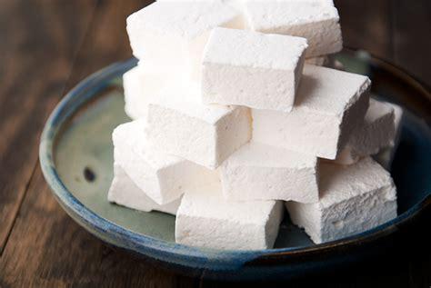 Handmade Marshmallow - marshmallows recipe dishmaps