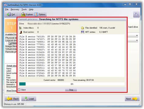 getdataback full version free download getdataback portable free download прайс цен на