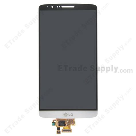 Lcd Lg G3 lg g3 d850 lcd screen and digitizer assembly white
