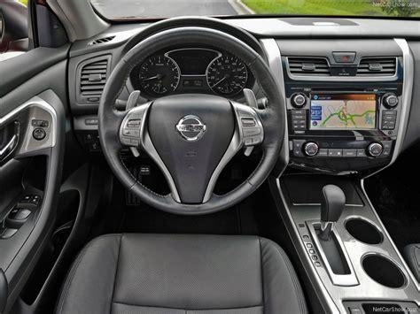 2013 Nissan Altima Interior by Nissan Altima Sedan 2013 Picture 19 800x600