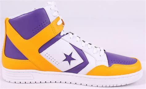 magic johnson basketball shoes sports memorabilia auction pristine auction