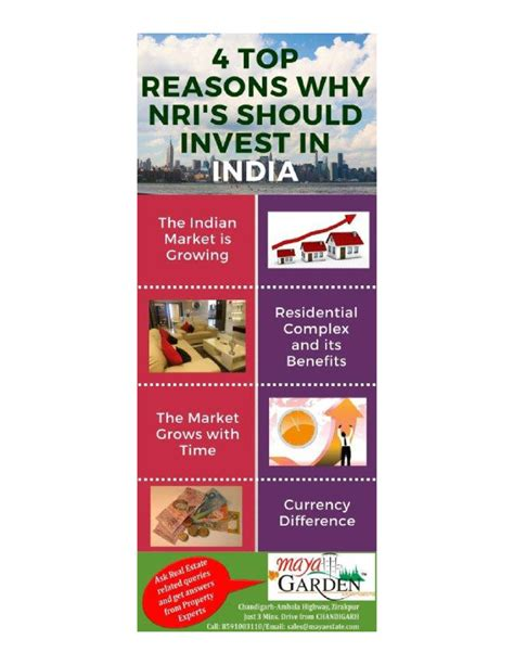 101 Reasons Why I You In India 4 Top Reasons Why Nris Should Invest In India Authorstream