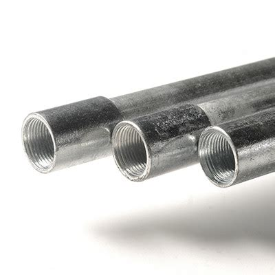 emt electrical metal tubing conduit galvanized steel rigid metal conduit rmc steel conduit