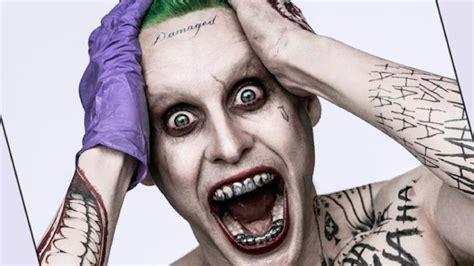imagenes de joker nuevo jared leto confirmado como el nuevo joker youtube