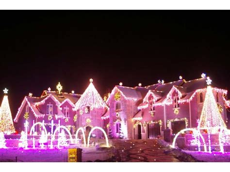 best christmas lights bolingbrook the best lights in the chicago burbs geneva il patch