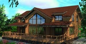 Residential Interior Design log house residential designer custom home plans