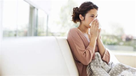 can a get a cold cold flu and sinus condition center health