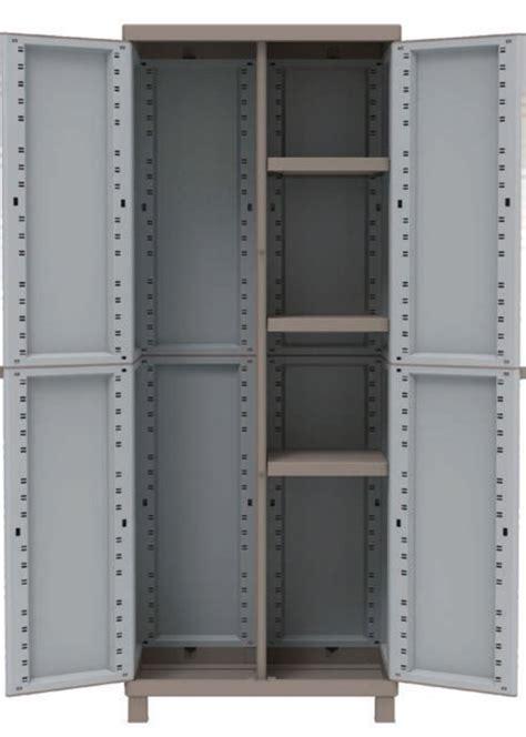 armadio rattan da esterno armadio rattan sintetico completo francy rattan sintetico