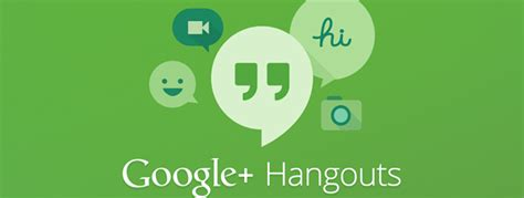 Play Store Hangouts Hangouts 5 0 Para Android Ya Est 225 Disponible En Play Store