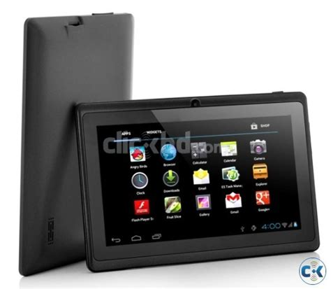 Tablet Jelly Bean android 4 1 1 jelly bean tablet pc clickbd