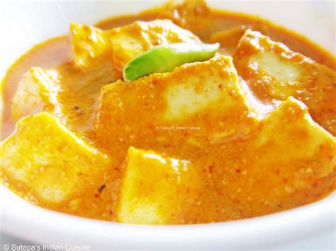 paneer posto indian cottage cheese cooked in poppy paste
