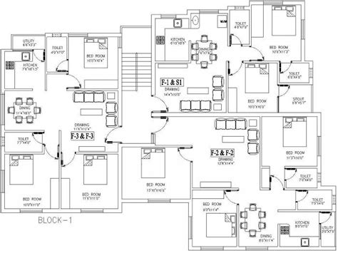 custom home plan modern floor plans square