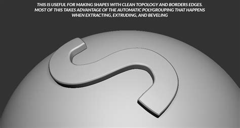 zbrush stencil tutorial extruding shapes from mask zbrush tutorial by jay hill