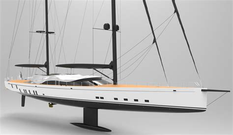 yacht design competition 2015 solar powered helios yacht by marco ferrari and alberto
