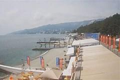 """Результат поиска изображений по запросу """"Ялта пляж Дельфин Веб камера онлайн реальное"""". Размер: 240 х 160. Источник: webcam.ikrim.net"""