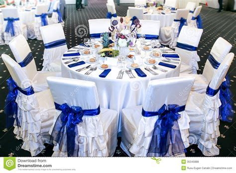 Table Event Royalty Free Stock Photos   Image: 35345888