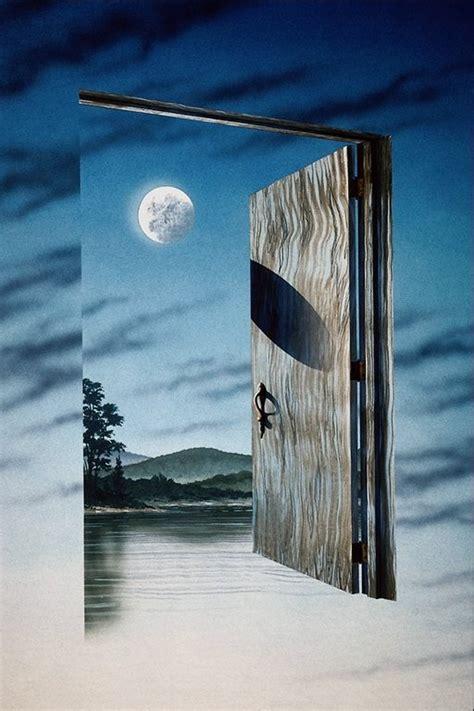 la porta dei sogni non chiudete quella porta su tutto un equilibrio