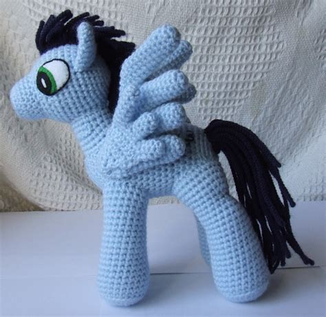 amigurumi pattern pony 31 best amigurumi pony images on pinterest crochet pony