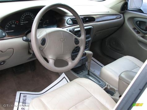 medium oak interior 1999 chevrolet malibu ls sedan photo