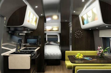 Airstream Interiors Modern modern airstream airstream others