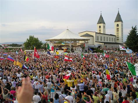 consolato bosniaco medugorje opera mariana pellegrinaggi