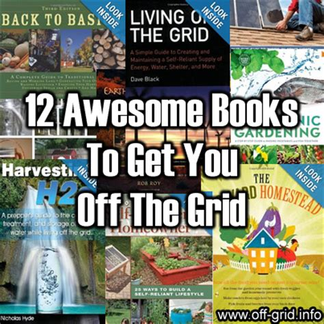 the grid books 12 awesome books to get you the grid grid
