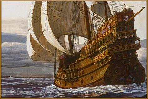 sailing spanish meaning spanish galleon