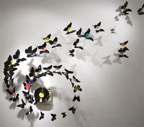 elementi di arredo elementi di arredo a forma di farfalla arredamento casa
