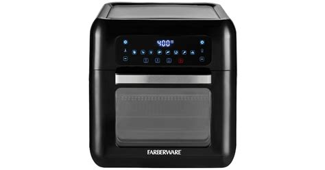 farberware  quart digital xl air fryer oven