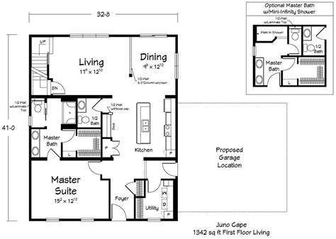 american house floor plans juno cape american dream modular home db homes