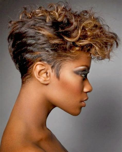 s curl hairstyles for black women african american hairstyles trends and ideas curly short