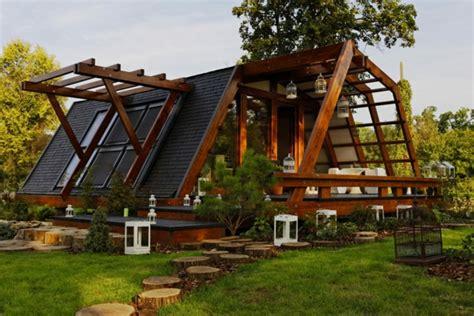 Bungalow Haus Pläne by Maison Passive Bioclimatique En Route Vers La Tr 232 S Basse