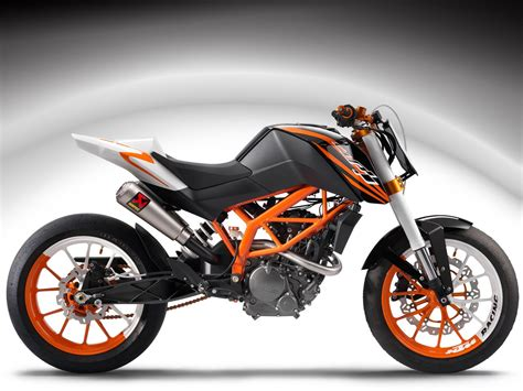 Ktm Duje 125 Ktm 125 Duke Wallpapers 1600x1200 403841