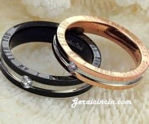 Cincin By Silver King cincin kawin emas pernikahan call wa 085877344445