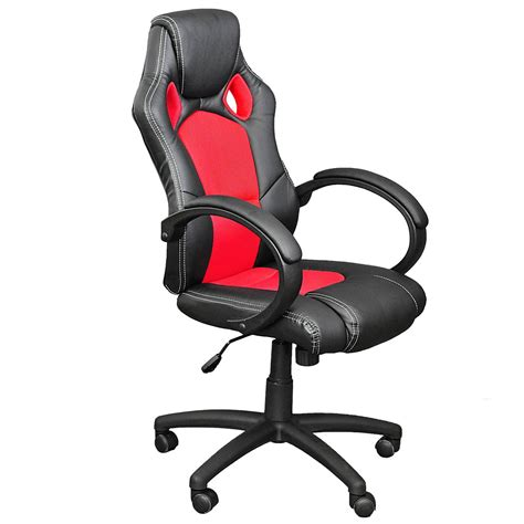 best pc racing gaming chairs emarkooz racing desk mesh swivel chair 2016 which gaming chair the uk s best pc gaming chair