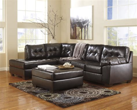 Ashleys Furniture San Diego by Furniture Alliston Durablend Chocolate Collection