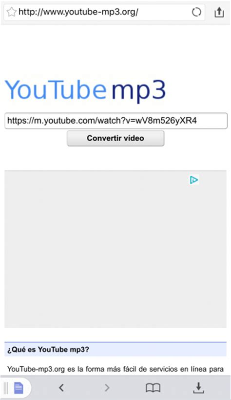download youtube mp3 iphone reddit c 243 mo descargar m 250 sica mp3 gratis en iphone