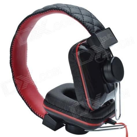 Promo Headset Gamming Havit Hv H2116d havit hv h2093d mounted big ear pad gaming headphones w invisible microphone black