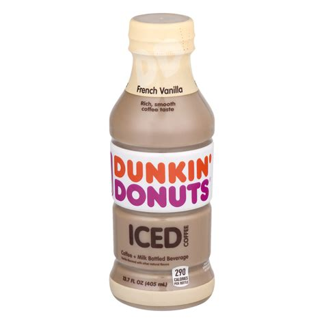 Coffee Dunkin Donut dunkin donuts iced coffee nutrition facts besto