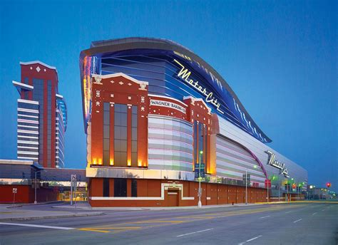 motor city casino detroit motorcity casino and hotel