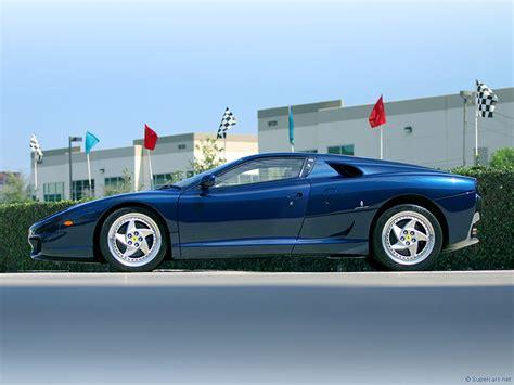 Ferrari Fx 1995 ferrari fx ferrari supercars net