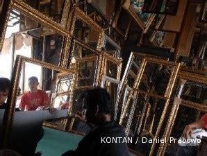Jual Cermin Jakarta Pusat peluang usaha sentra cermin pejompongan jakarta